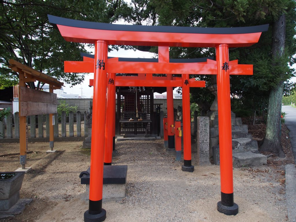 【高橋神社】「高橋さん」のルーツを辿る空間は「料理人の神様」としても知られる
