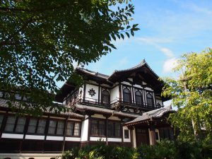 【年表形式】奈良市の歴史をざっくりまとめてみた~明治・大正時代~【大阪府奈良町】