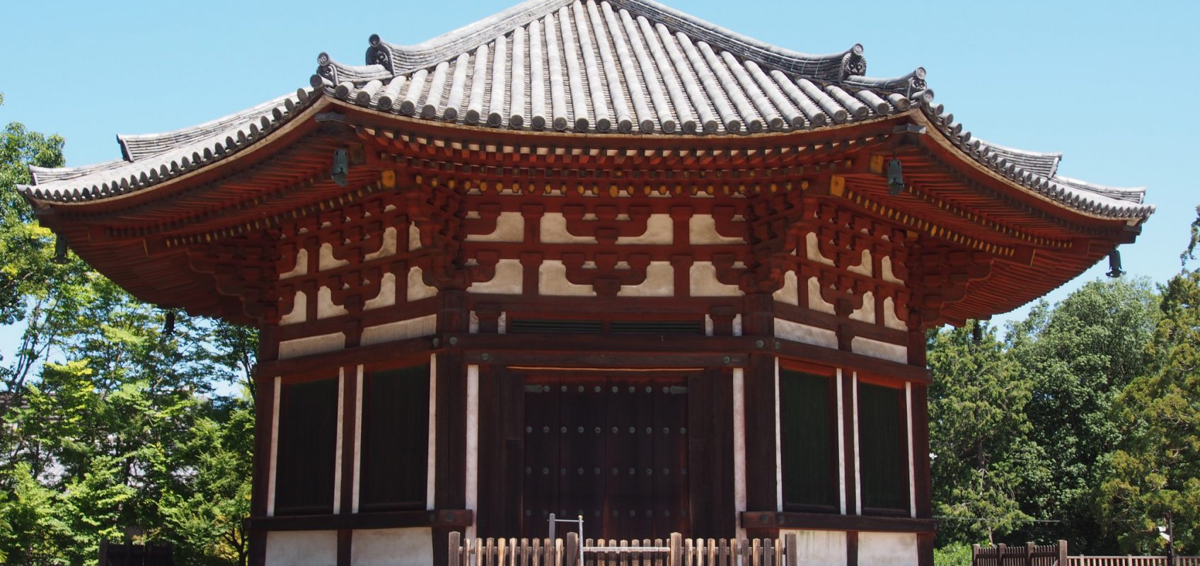 興福寺北円堂