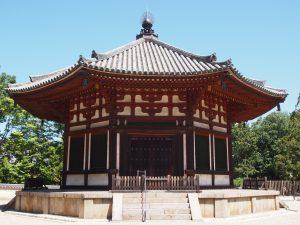 【興福寺】日本で一番美しい八角堂「北円堂」ってどんなところ?公開期間・歴史・みどころ徹底解説!