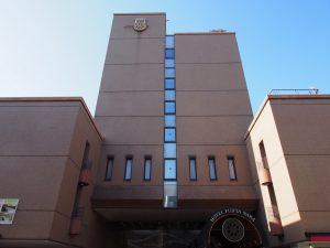 奈良市内の高級ホテル・シティホテル・観光旅館一覧