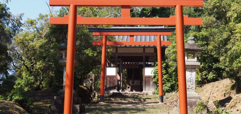 【東大寺】天狗伝説や渡来人由来とも言われる「辛国神社」ってどんなところ?謎めいた歴史を詳しく解説!