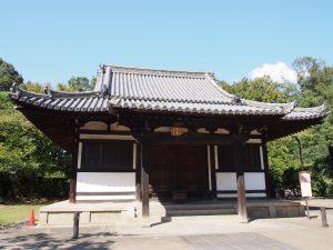 【東大寺俊乗堂】圧倒的な存在感の「重源上人坐像」は年2回のみ特別公開される