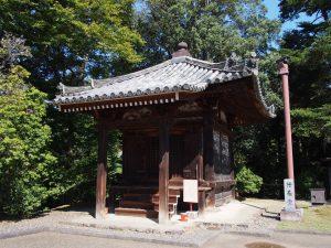 【東大寺】その名の通り行基菩薩坐像のある「行基堂」ってどんなところ?【向拝】