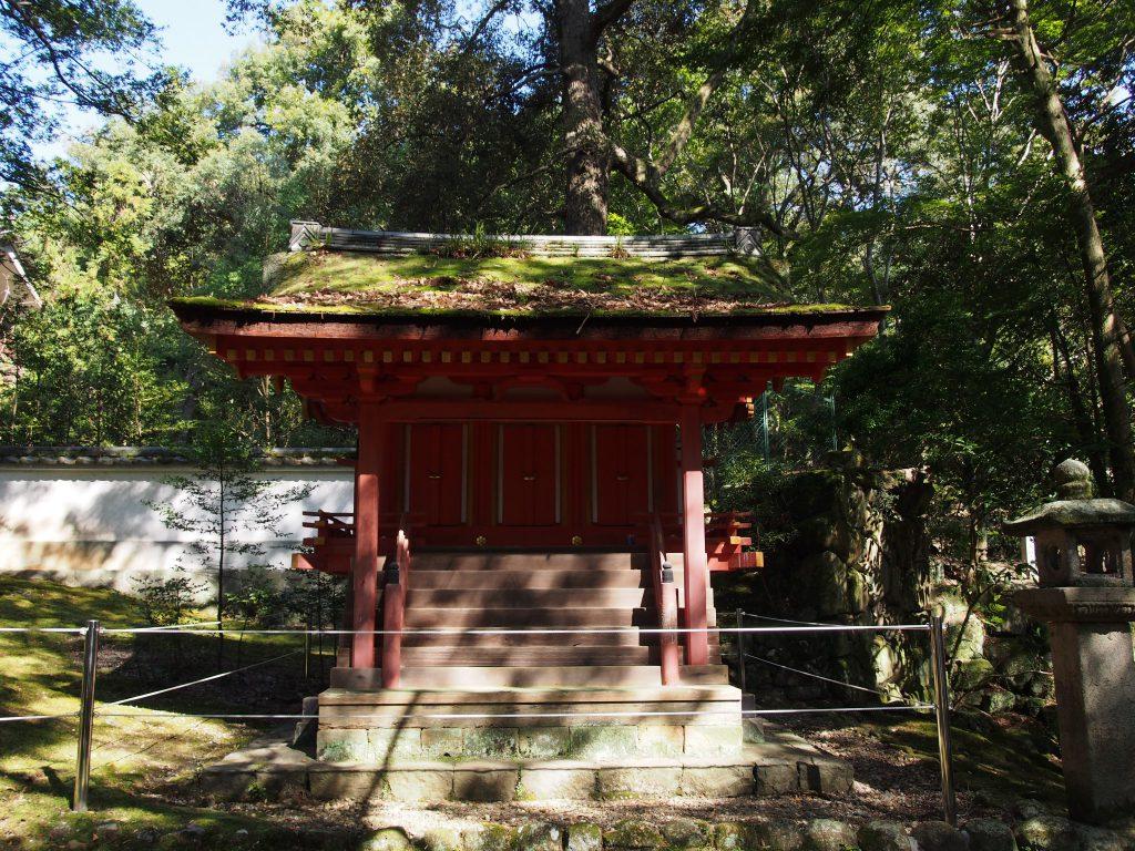 住吉神社(手向山八幡宮)