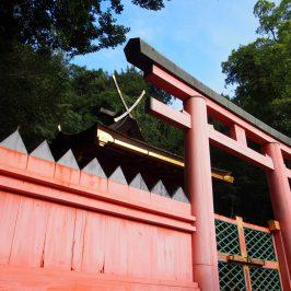 若宮神社(春日大社)