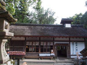 【夫婦大國社】春日大社境内にある奈良最大級の縁結びスポット