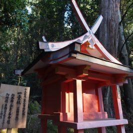 三輪神社(春日大社)