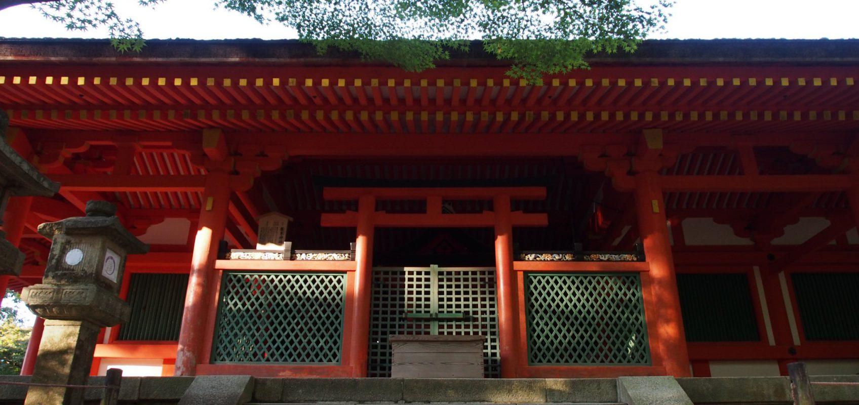 榎本神社(春日大社)