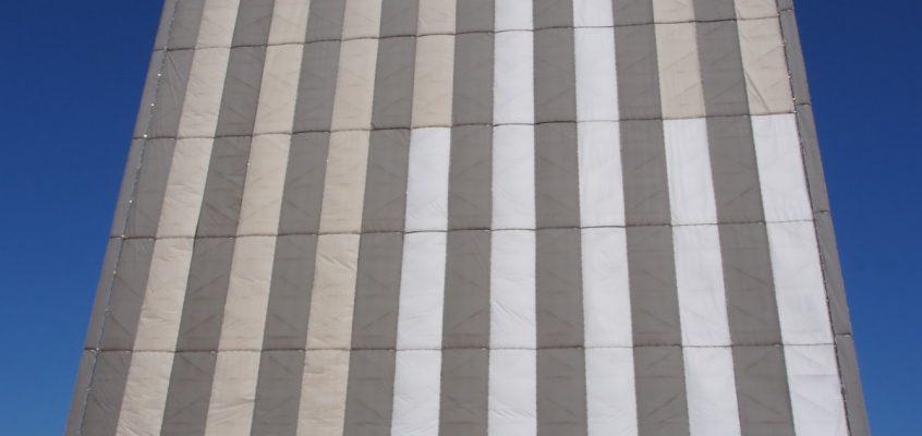 【薬師寺東塔】薬師寺創建時から唯一残される築1300年の国宝建築は現在「解体修理中」