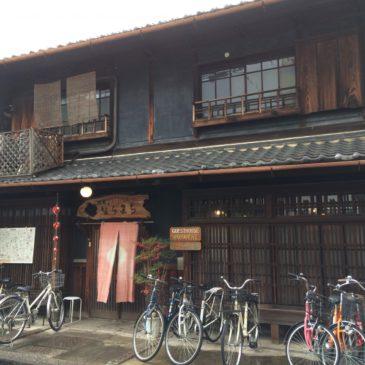 奈良市内のゲストハウス一覧―奈良駅周辺・ならまち・きたまちエリアなど