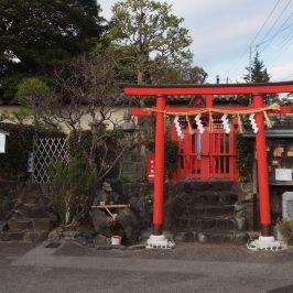 比賣神社(奈良・高畑)
