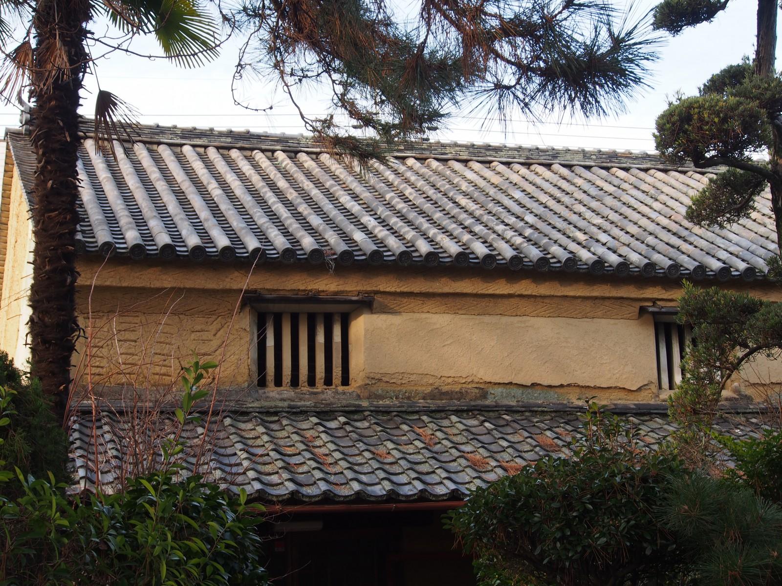 一之室院(西大寺)