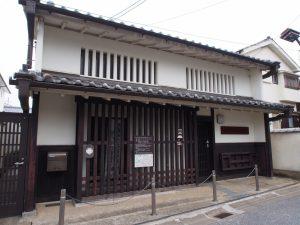 【奈良市史料保存館】ならまちの分厚い歴史を古文書や地図から学べる空間