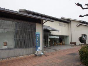 【なら工藝館】奈良の伝統工芸品が一堂に会する展示・販売空間