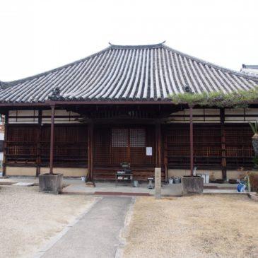 【金躰寺】「釈迦八相涅槃図」で知られる浄土寺院