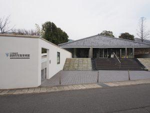 【入江泰吉記念奈良市写真美術館】「大和路」の美しさを「写真」からじっくりと味わえる貴重な空間