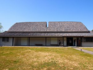 【寧楽美術館】「依水園」に付属する美術館では「東洋の美」をじっくり味わえる