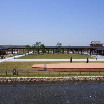 【朱雀門ひろば】歴史展示からグルメ・おみやげまですべてが揃う「平城宮跡観光」の一大拠点