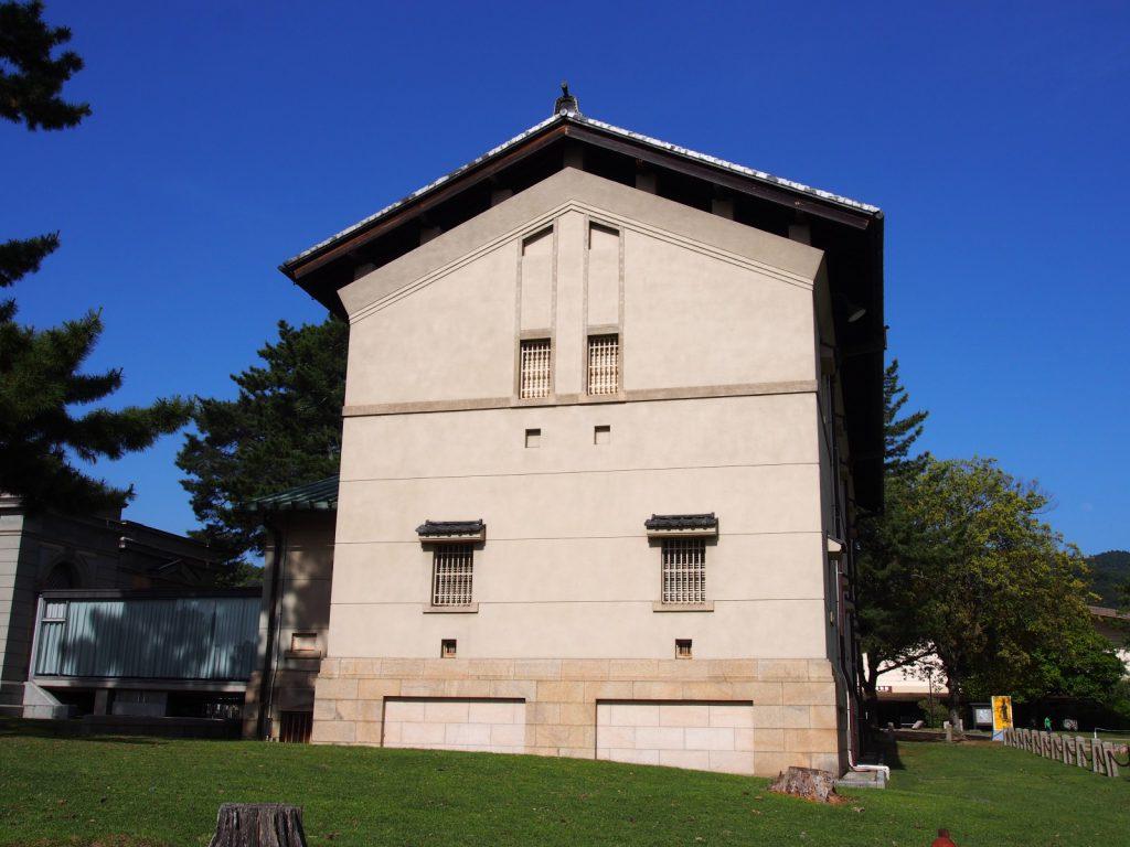 奈良国立博物館「青銅器館」