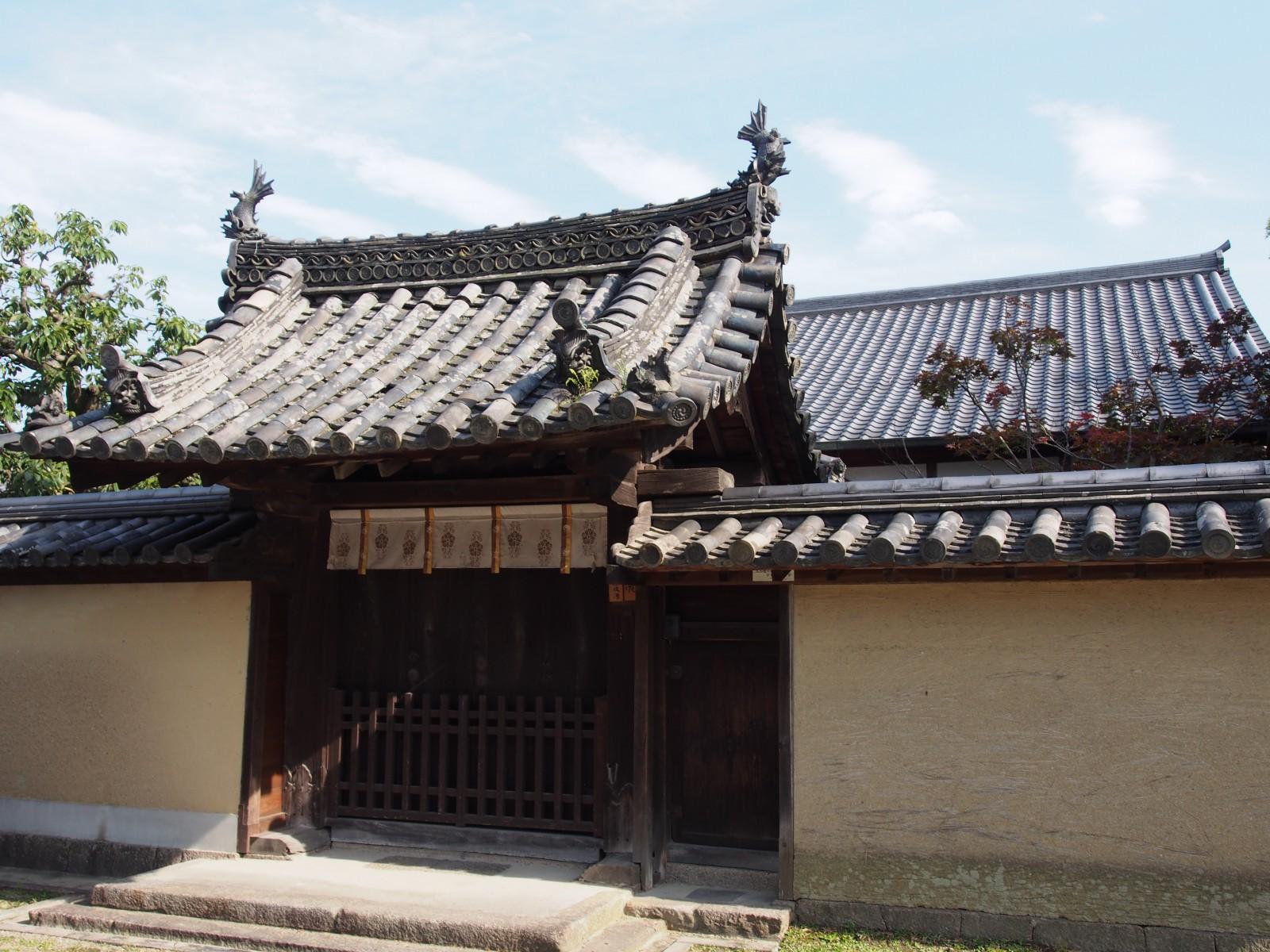 清淨院(西大寺)