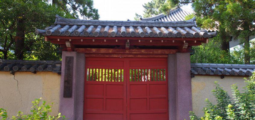 【西大寺聚宝館】寺宝・仏像を多数収蔵する空間は拝観期間限定の施設