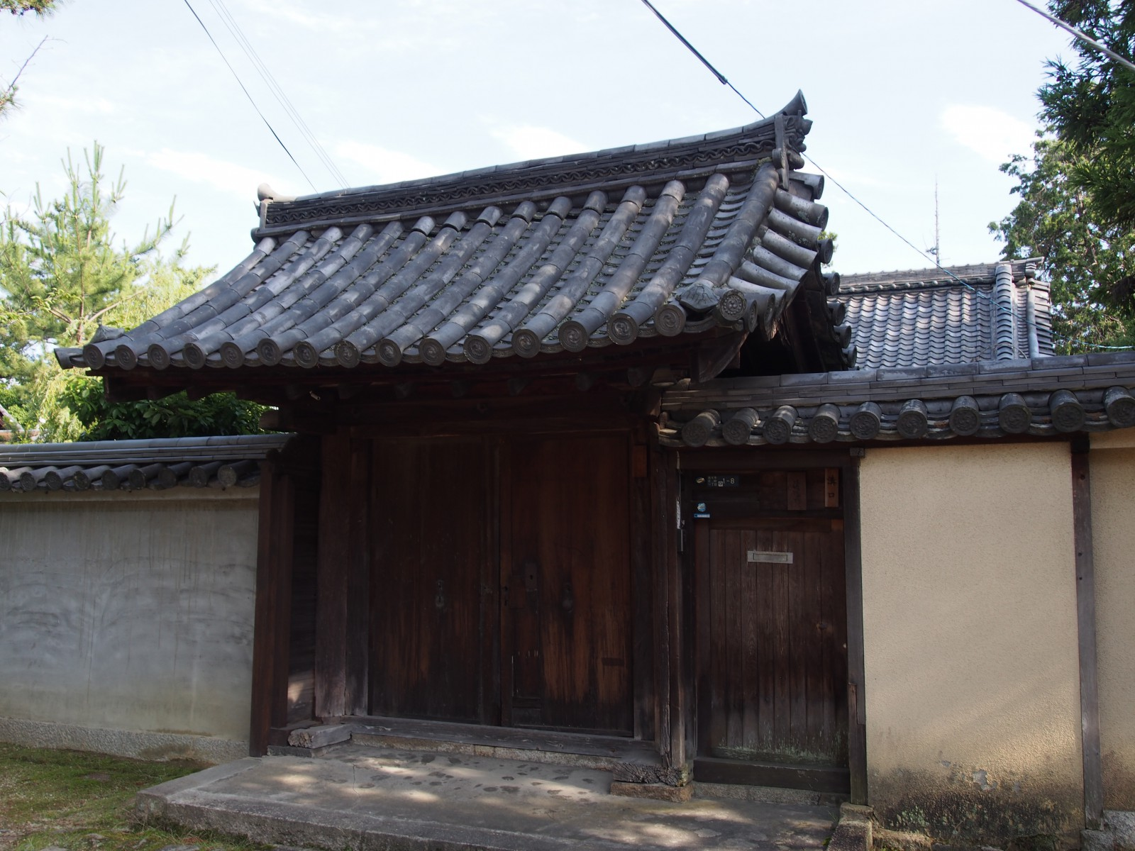 華蔵院(西大寺)