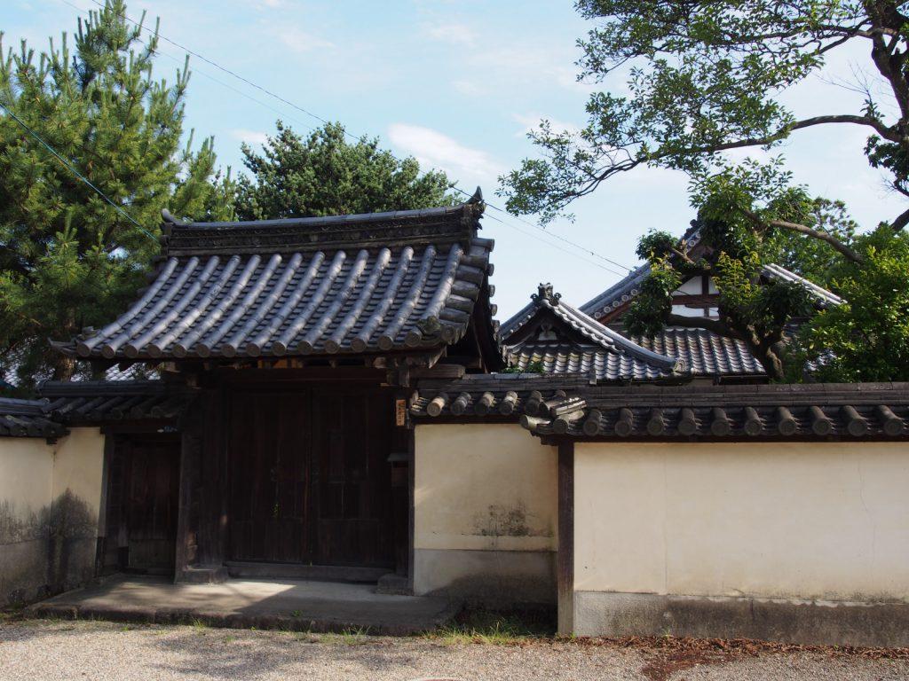 護国院(西大寺)