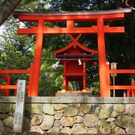 船戸神社(春日大社)