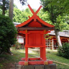 青榊神社(春日大社)