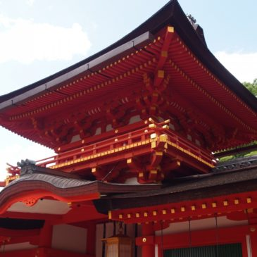 【お正月】奈良・春日大社の「初詣」の基本を解説