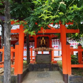 多賀神社(春日大社)