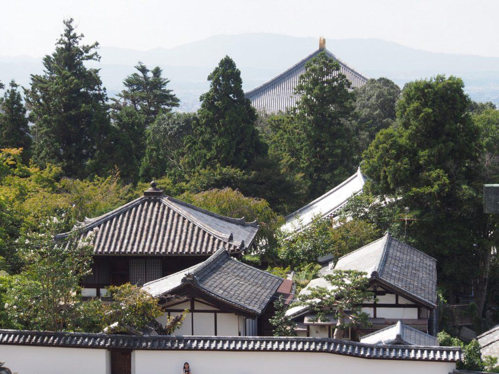 東大寺開山堂