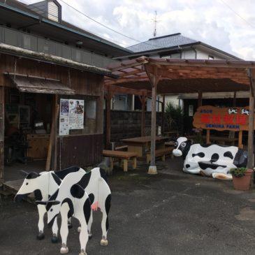 【植村牧場】出来立ての乳製品を味わえるきたまち一角にある本物の「牧場」