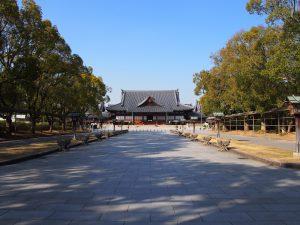 奈良「天理市」への交通・アクセス情報のまとめ(近鉄・JR線など)