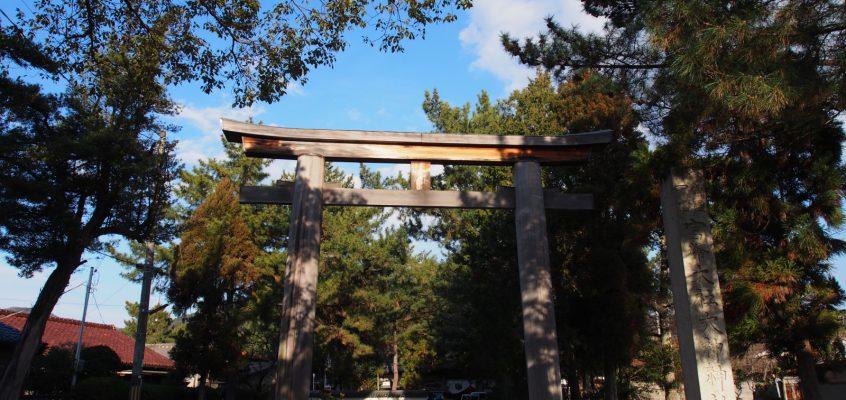 奈良「大神神社」への交通手段を徹底解説!JR線の使い方・路線バスでのアクセス方法など