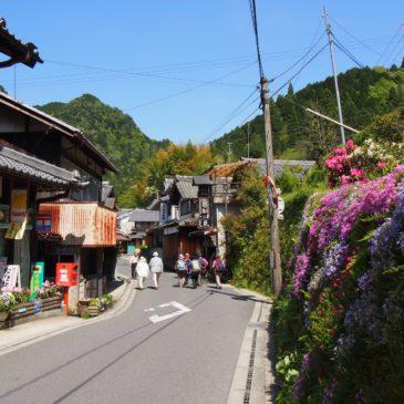 奈良「室生寺」への交通アクセス(近鉄電車・バス)をじっくり解説