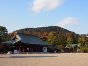 橿原神宮の初詣ガイド(参拝時間・混雑状況・アクセスなど)