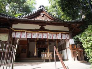 【久延彦神社】知恵・学問の神様として名高い神社は案山子(かかし)を祀る