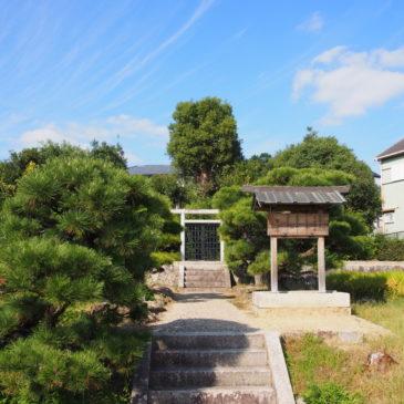 【長屋王墓】非業の死を遂げた奈良時代前期を代表する人物の墓所