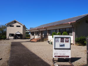 【喜多美術館】山辺の道沿いにある西洋近代美術を中心とした美術館